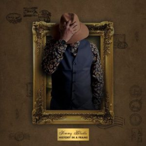 Jimmy Dludlu History In A Frame scaled Hip Hop More 2 300x300 - Jimmy Dludlu ft Sandra St. Victor – Get Up, Stand Up