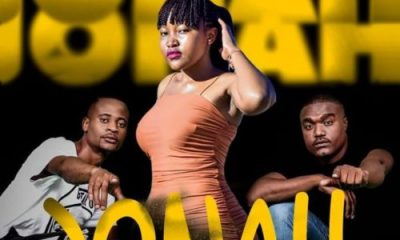 Nthaby Melodious Afro Brotherz Jonah mp3 image Hip Hop More - Nthaby Melodious & Afro Brotherz – Jonah