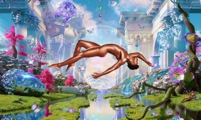 241010487 428899795200773 1876634937797158904 n 2 Hip Hop More 12 - Lil Nas X ft. Miley Cyrus – AM I DREAMING