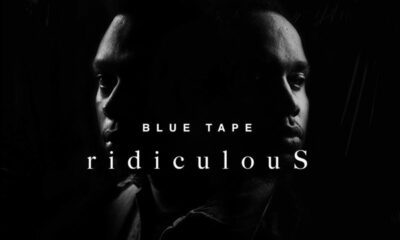 A Reece Jay Jody Blue Tape RidiculouS scaled Hip Hop More - A-Reece, Jay Jody & Blue Tape – RidiculouS