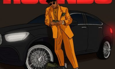 August Alsina Rounds scaled Hip Hop More - August Alsina – Rounds