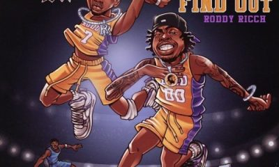 Bino Rideaux Roddy Ricch Lemme Find Out AUDIO e1633018239458 Hip Hop More - Bino Rideaux & Roddy Ricch – Lemme Find Out