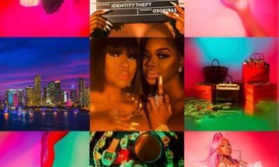 City Girls ft Lil Baby Flewed Out scaled Hip Hop More 1 - City Girls ft Yo Gotti – Broke Niggas