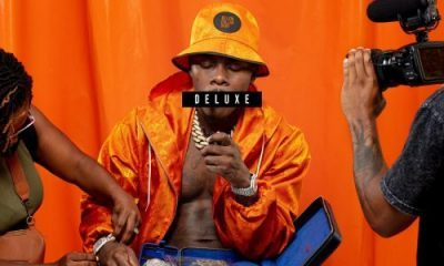 DaBaby Call It Even scaled Hip Hop More - DaBaby – Call It Even