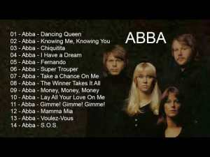 Download Audio Dont Shut Me Down by ABBA mp4 download Hip Hop More 300x225 - VIDEO: ABBA – Don't Shut Me Down