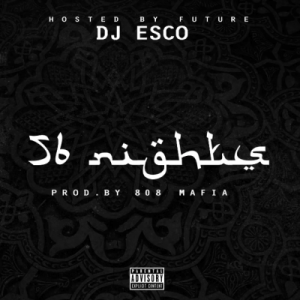 Future March Madness Hip Hop More 1 300x300 - Future – 56 Nights