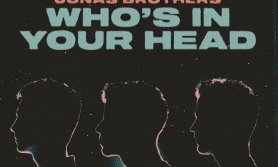 Jonas Brothers Whos In Your Head Hip Hop More - Jonas Brothers – Who's In Your Head
