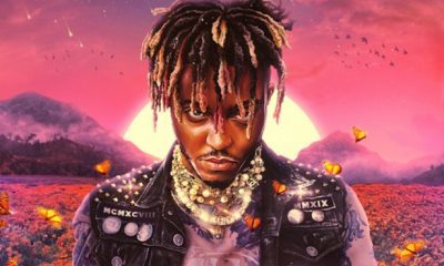 Juice WRLD Blood on my Jeans scaled Hip Hop More 4 - Juice WRLD – Anxiety (Intro)