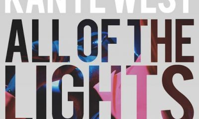 Kanye West ft Rihanna Kid Cudi All Of The Lights 1 scaled Hip Hop More - Kanye West ft Rihanna & Kid Cudi – All Of The Lights (Throwback)