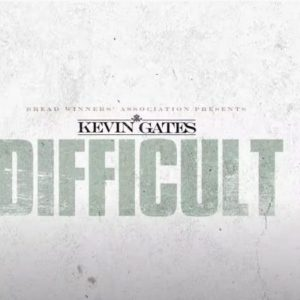 Kevin Gates Difficult scaled Hip Hop More 300x300 - Kevin Gates – Difficult