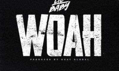 Lil Baby Woah scaled Hip Hop More - Lil Baby – Woah