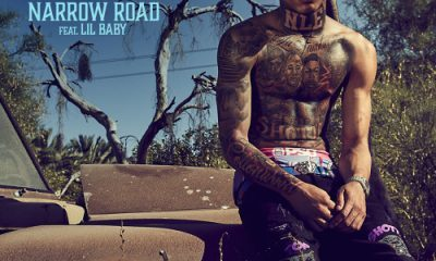 NLE Choppa ft Lil Baby Narrow Road scaled Hip Hop More - NLE Choppa ft Lil Baby – Narrow Road