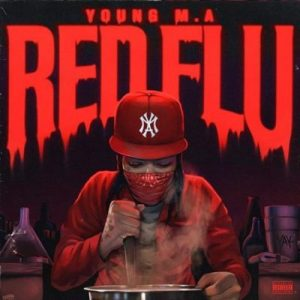 Young M.A Quarantine Party scaled Hip Hop More 300x300 - Young M.A – Quarantine Party