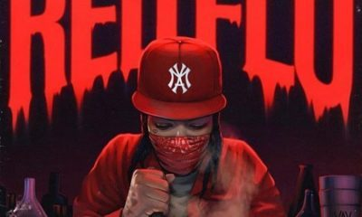Young M.A Quarantine Party scaled Hip Hop More - Young M.A – Quarantine Party