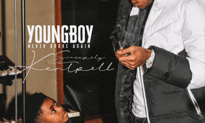 YoungBoy Never Broke Again Sincerely Kentrell ALBUM DOWNLOAD Hip Hop More 4 - YoungBoy Never Broke Again – Smoke Strong