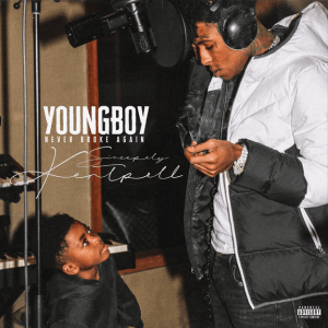 YoungBoy Never Broke Again Sincerely Kentrell ALBUM DOWNLOAD Hip Hop More 7 300x300 - YoungBoy Never Broke Again – No Where