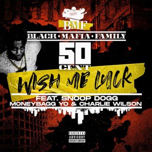 wish me luck Hip Hop More 300x300 - 50 Cent Ft. Snoop Dogg, Moneybagg Yo & Charlie Wilson – Wish Me Luck