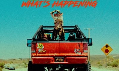 Ava Max OMG Whats Happening scaled Hip Hop More - Ava Max – OMG What's Happening