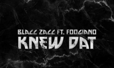 Blacc Zacc ft Foogiano Knew Dat scaled Hip Hop More - Blacc Zacc ft Foogiano – Knew Dat