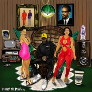 Dom Kennedy Lovers Anonymous scaled Hip Hop More 300x300 - Dom Kennedy – Lovers Anonymous
