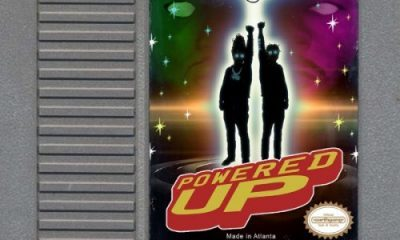 EARTHGANG Powered Up scaled Hip Hop More - EARTHGANG – Powered Up