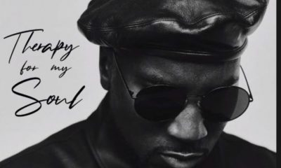 Jeezy Therapy For My Soul scaled Hip Hop More - Jeezy – Therapy For My Soul