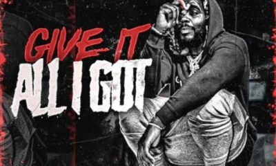 Kevin Gates Give It All I Got scaled Hip Hop More - Kevin Gates – Give It All I Got