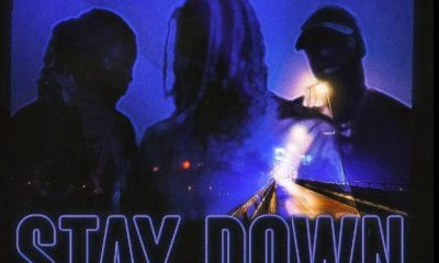 Lil Durk ft 6LACK Young Thug Stay Down scaled Hip Hop More - Lil Durk ft 6LACK & Young Thug – Stay Down