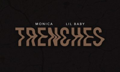Monica ft Lil Baby Trenches scaled Hip Hop More - Monica ft Lil Baby – Trenches