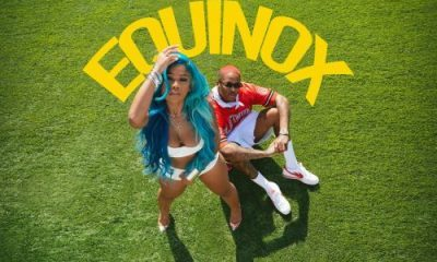 YG ft Day Sulan Equinox scaled Hip Hop More - YG ft Day Sulan – Equinox