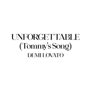images Hip Hop More 300x300 - Demi Lovato – Unforgettable (Tommy's Song)