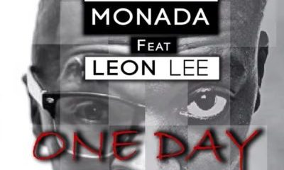 king monada – one day ft leon lee Hip Hop More - King Monada ft. Leon Lee – One Day