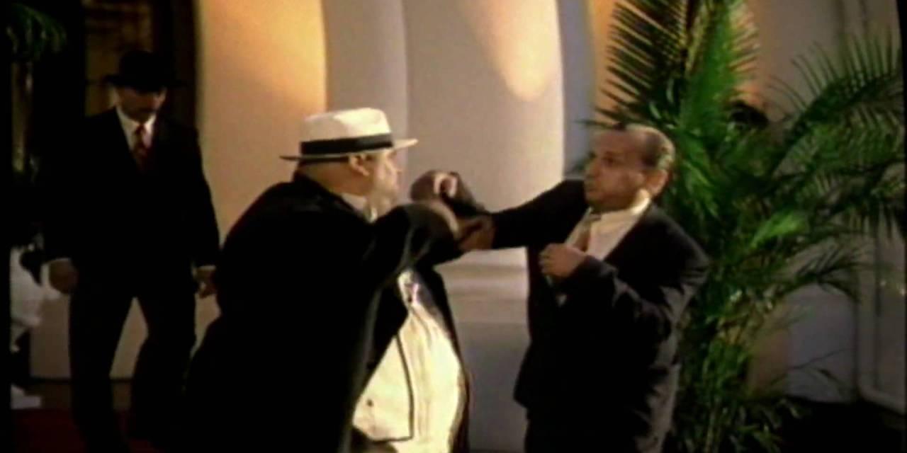 #Throwback: Big Pun – You Came Up ft Noreaga (Video)