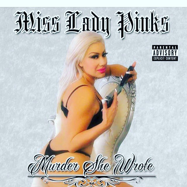 Miss Lady Pinks (@MissLadyPinks1) – Murder She Wrote (Video)
