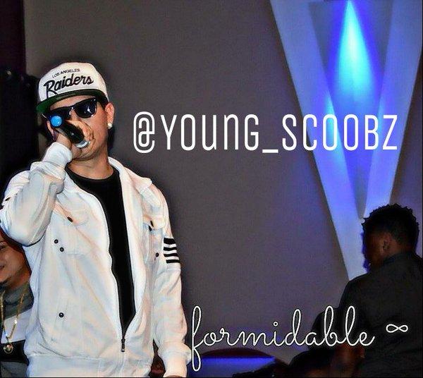 "Young Scoobz – ""Thank God"" (Audio)"
