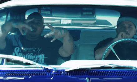 Dizzy Loc – Thought You Heard Ft. Lil Blue, Sneeky & Baby Bud