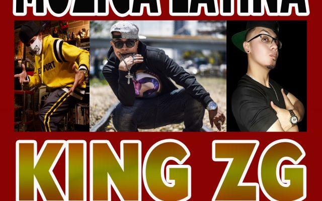 King ZG - Muzica Latina (cover)