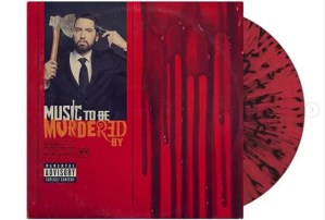 Eminem dropt opeens nieuw album 'Music To Be Murdered By' én videoclip