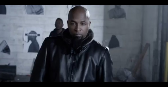 Tech N9ne ft. Kendrick Lamar, ¡MAYDAY! & Kendall Morgan ...