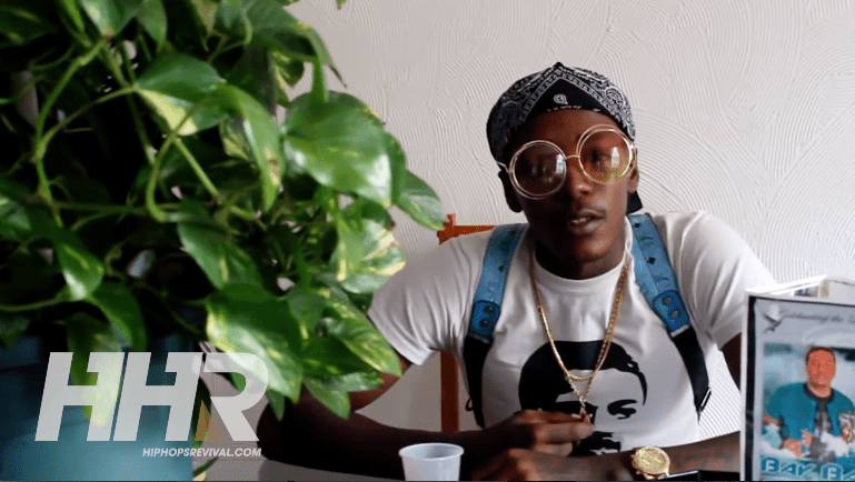 Lil Mister hints project with Durk & Famous Dex, talks ending beef