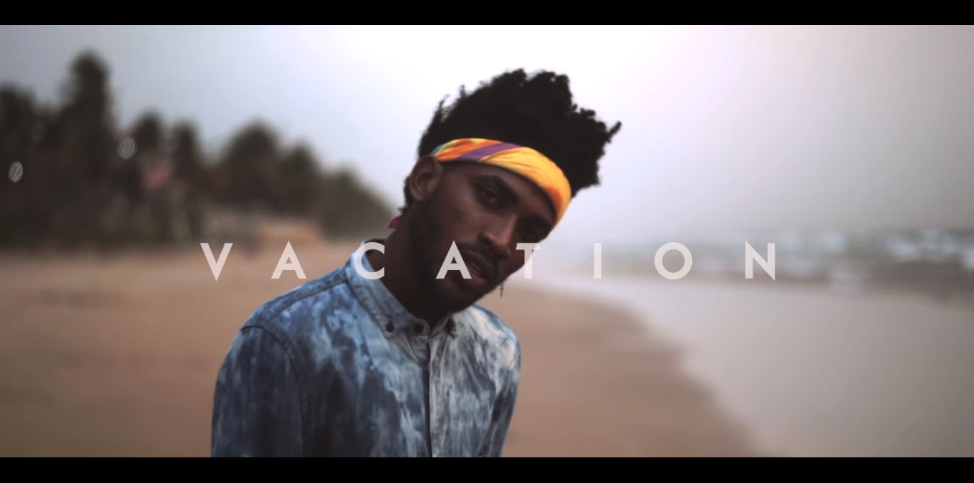 Jimmy October - Vacation - HipHopTT | The Trini HipHop Basement