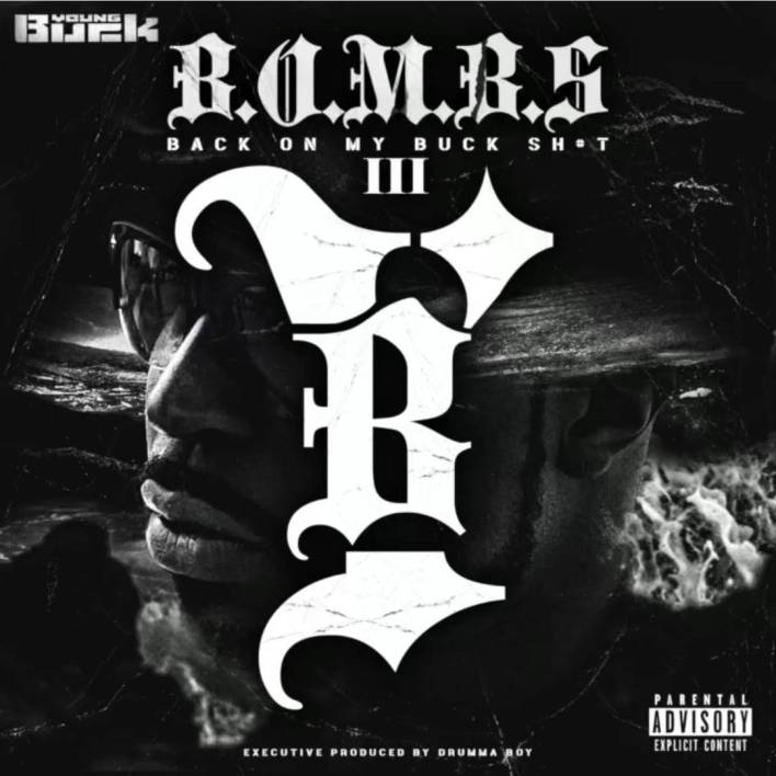 Listen To Young Buck Speak On Dr. Dre, 50 Cent On B.O.M.B.S Volume 3