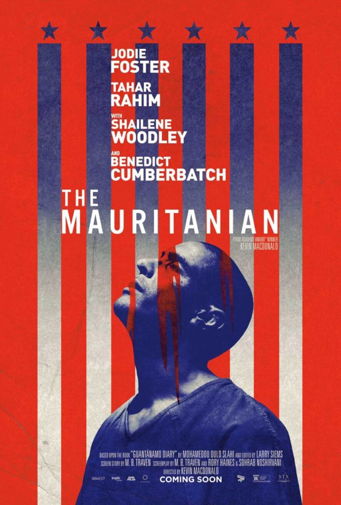 THE PERILS OF AMERICAN EXCEPTIONALISM: REVIEW OF THE MAURITANIAN