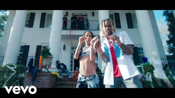 """WATCH COI LERAY AND LIL DURK IN """"NO MORE PARTIES"""" REMIX"""