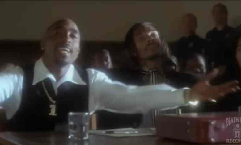 SNOOP DOGG ASKS A WHAT IF TUPAC QUESTION, INTERNET GOES CRAZY
