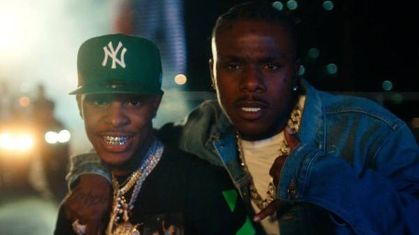 """WATCH TOOSII AND DABABY IN NEW """"SHOP"""" MUSIC VIDEO"""