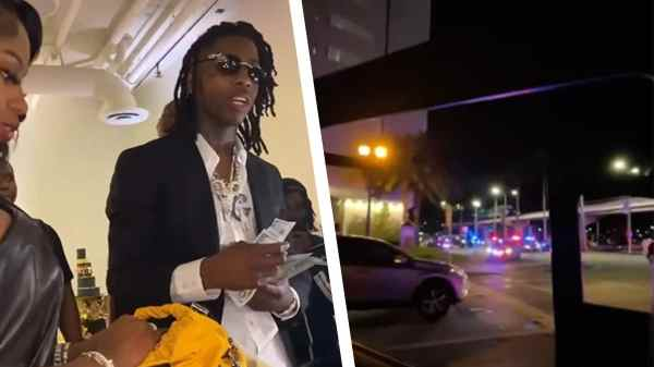 UPDATE ON RAPPER POLO G'S ARREST, HIS MOTHER SPEAKS OUT