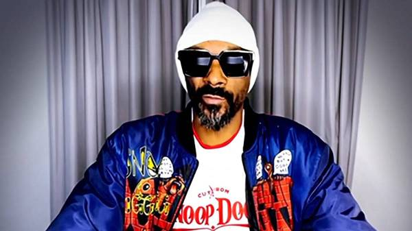 7 THINGS SNOOP DOGG WILL DO AS DEF JAM EXECUTIVE CONSULTANT
