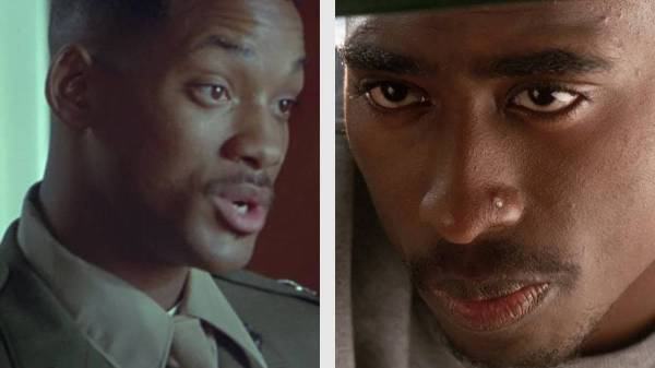 WILL SMITH'S BREAKOUT FILM COULD HAVE BEEN ANOTHER LEAD ROLE FOR TUPAC