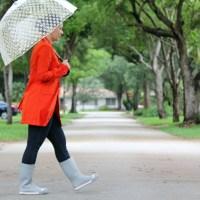 Temps pourri = s'acheter un joli parapluie !